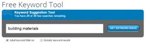 free-keyword-tool